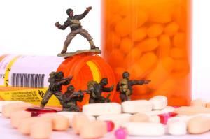 CCHR: 4.2 Million Vets are Prescribed Dangerous Treatments, Costing $2.4 Billion