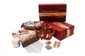 The Undiscovered Artisan Box