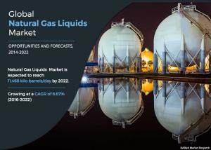 natural gas liquids market