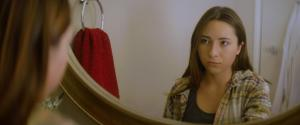 Ava Cantrell from Warner Bros Lights Out stars in the film Twenty-Two