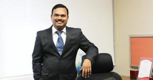 Saravanan Murugesan, Managing Director