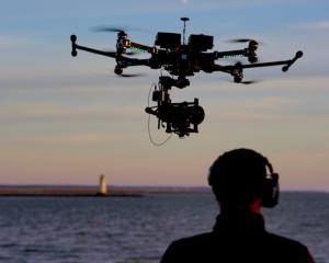 Drone Service Market