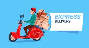 Express Delivery Market