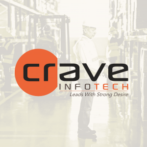 Crave InfoTech is building a smart devices ecosystem with Zebra Technologies to up Manufacturing productivity by 80%