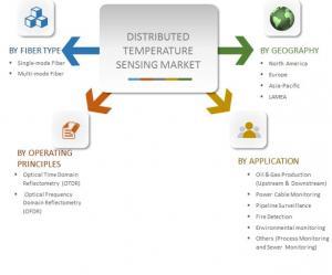 Distributed Temperature Sensing (DTS)