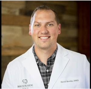 Dr. David Brooks DMD, .BrooksideDentalUtah. 84057