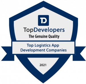 Best Logistics App Development Companies in September 2021