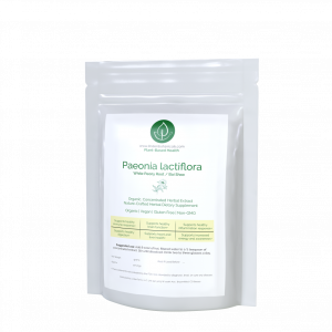 Paeonia lactiflora Extract from Linden Botanicals