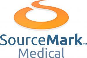 SourceMark Medical Logo