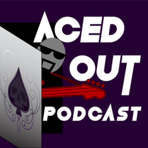 Gooch Gang on Ep 22 of Aced Out Podcast