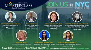 Launch Excellence MasterClass NYC speakers