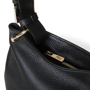 Endrizzi Ragazza Hobo Bag in Black