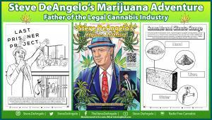 Steve DeAngelo Father of Legal Cannabis