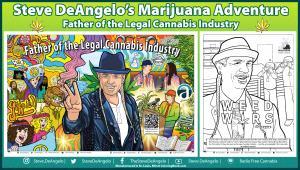 Legal Cannabis Steve DeAngelo