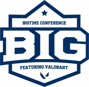Big Time Conference Crest