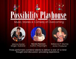 Possibility Playhouse Promotional Image