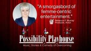 Rebecca P. Murray Possibility Playhouse