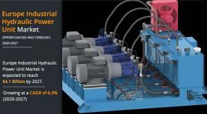 Europe Industrial Hydraulic Power Unit Market