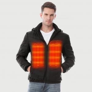 Vensutas Heated Jacket