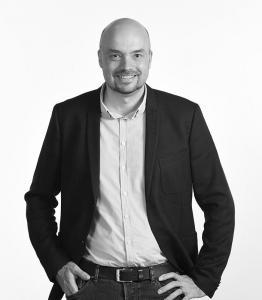 Haltian CEO and co-founder Pasi Leipälä