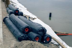 Geotextile Tubes Industry