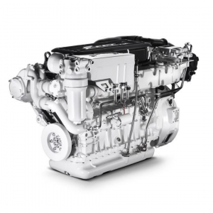 FPT Industrial's marine diesel C90 650 EVO engine is available through MSHS Group