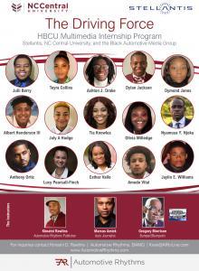 NCCU Internship Program