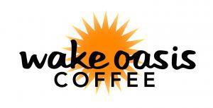 Wake Oasis Coffee Logo