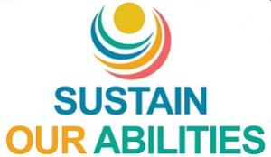 Sustain our Abilities logo