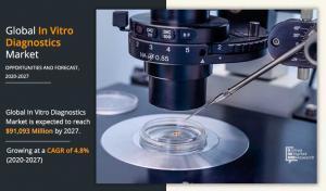In Vitro Diagnostics (IVD)