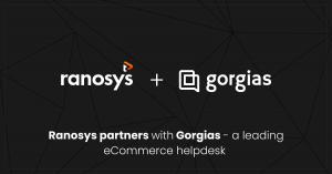 Ranosys partners with Gorgias- a leading eCommerce helpdesk