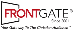 FrontGate Media: Your Gateway to the Christian Audience