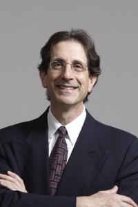 Dr. Jay Selman is Soroka's Inspirational Leadership Award-winner