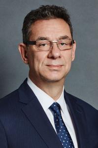 Dr. Albert Bourla is Soroka's Honorary Gala Chair