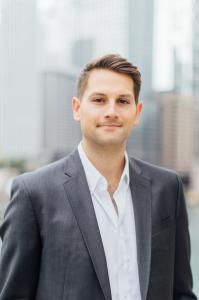 Michael Budde, CFO Banyan
