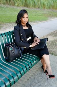 LaTresha Reed, Michigan's Leading Businesswoman