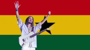 Quino in Ghana
