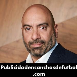 Jose Eshkenazi de Soccer Media Solutions explica publicidad deportiva las olimpiadas