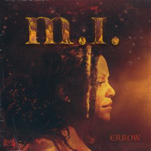 The Official Cover Art for Errow's .