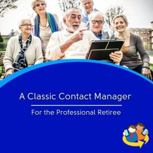 For the Professional Retiree