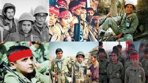 """September 24, 2021 - According to regime officials, more than 36,000 schoolboys were """"used"""" as cannon-fodders to clear minefields during the Iran-Iraq war."""