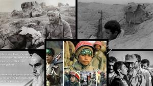 September 24, 2021 - Iran-Iraq War, During the Iran-Iraq war, he is best known for sending hundreds of Iranian youngsters to minefields.