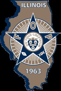 Illinois Fraternal Order Of Police - Logo