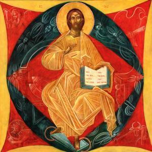 new religious icons