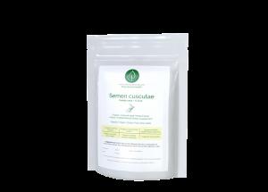 Semen cuscutae extract sold by Linden Botanicals