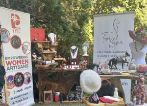 Peru Gift Shop celebrates its 4th anniversary at the Peru to the World Expo