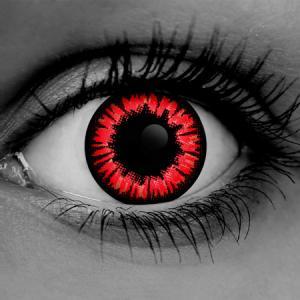New Moon Contact Lenses
