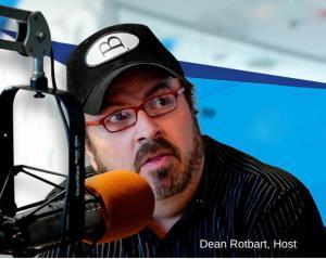 Dean Rotbart, Monday Morning Radio Host