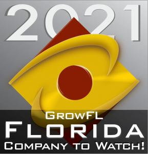 NovoaGlobal 2021 Honoree for Florida Companies to Watch