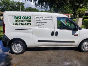 Pest Control Fort Lauderdale